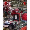 Graffitee Studios Man Cave Keep It Classic Vintage Auto Graphic Art on Wrapped Canvas