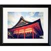 Graffitee Studios Around the World Clear Water Kiyomizu-dera Temple Framed Photographic Print