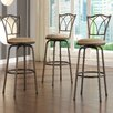 "Kingstown Home Almeras 24"" Bar Stool with Cushion (Set of 3)"