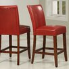 "Kingstown Home Wingston 24"" Bar Stool with Cushion (Set of 2)"