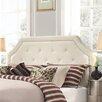 Kingstown Home Somerby Upholstered Headboard in Cream White