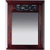 Hembry Creek Iris Vanity Mirror