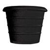 Akro-Mils Lawn & Garden Marina Round Pot Planter (Set of 4)
