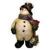 Craft Outlet Top Hat Snowman