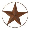 Craft Outlet Star with Wired Ring