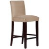 "Wayfair Custom Upholstery Connery 31"" Bar Stool with Cushion"
