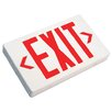 NICOR Lighting Exit Sign AC Only