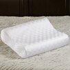 Luxury Solutions Gel Memory Foam Contour Pillow