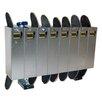 Skateboard Lockers 1 Tier 8 Wide Skateboard Locker