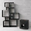 Seletti Assemblage 10 Piece Nesting Storage Module Set