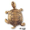 Michael Healy Designs Turtle Garden Art Wall Décor