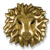 Michael Healy Designs Regal Lion Door Knocker