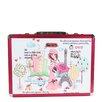 Nicole Lee Priscilla Shopping Girl Laptop Briefcase