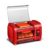Elite by Maxi-Matic 2-Slice Hot Dog Roller Toaster Oven