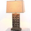 "Teton Home 29.5"" H Table Lamp with Rectangular Shade (Set of 4)"