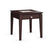 Caravel Galleon End Table