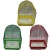 Iconic Pet Medium Dome Top Bird Cage (Set of 6)