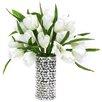 Dalmarko Designs Tulips in Vase