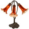 "River of Goods 16"" H Table Lamp"