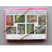 Kim Rody Creations Mountain 8 Piece Debut Note Card Set