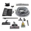 GV Low Voltage Central Vacuum Hose Kit