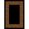 Milliken Design Center Golden Leopard Wasabu Area Rug