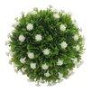 Silk Flower Depot Blooming Succulent Ball