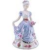 Kaldun & Bogle Victorian Lady Figurine