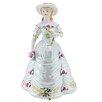 Kaldun & Bogle Victorian Lady Musical Figurine