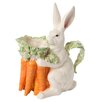 Kaldun & Bogle French Garden Lapin Pitcher