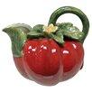 Kaldun & Bogle Herb de Provence Tomato Pitcher