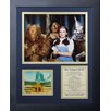 Legends Never Die Wizard of Oz - Group Framed Photo Collage
