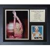 Legends Never Die Marilyn Monroe - Blondes Framed Photo Collage