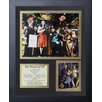 Legends Never Die Wizard of Oz - Framed Photo Collage