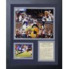 Legends Never Die Seattle Seahawks 2013 Champs Framed Photo Collage