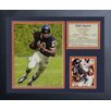 Legends Never Die Chicago Bears Gayle Sayers Framed Photo Collage