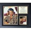 Legends Never Die Maya Angelou Framed Memorabilia