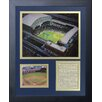 Legends Never Die Houston Astros - Minute Maid Park Framed Memorabilia