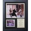 Legends Never Die Star Wars The Phantom Menace Framed Memorabilia
