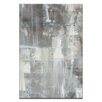 """Artist Lane """"Cellar Door"""" by Sally Adams Painting Print on Wrapped Canvas"""