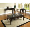 Brady Furniture Industries Irving Park Coffee Table Set