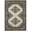Oriental Weavers Harmony Beige/Gray Indoor Area Rug