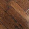 Johnson Hardwood Tuscan Random Width Engineered Hickory Hardwood Flooring in Sienna