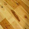 Johnson Hardwood Tuscan Random Width Engineered Hickory Hardwood Flooring in Casentino