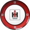 MotorHead Products International Harvester Melamine Plate (Set of 4)