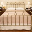 Benicia Foundry and Iron Works Barrington Metal Panel Bed
