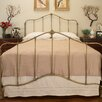 Benicia Foundry and Iron Works Carson Metal Panel Bed