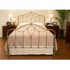Benicia Foundry and Iron Works Clayton Metal Panel Bed