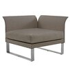 Sifas USA Komfy Corner Chair with Cushion