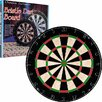 Trademark Games TGT Champion Tournament Bristle Dartboard